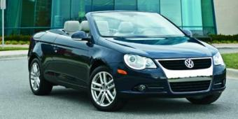 Volkswagen Eos in Raleigh