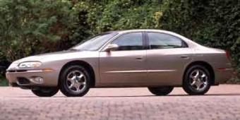 Oldsmobile Aurora in Mobile