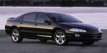 Dodge Intrepid in San Francisco