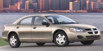 Dodge Stratus in Baltimore