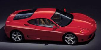 Used Ferrari Cars New York 3