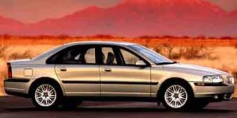 Volvo S80 in North Las Vegas