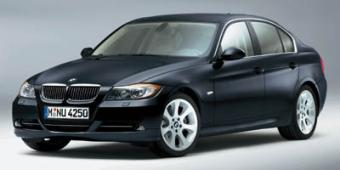 BMW 330i in Mobile