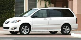 Mazda MPV in Palm Beach
