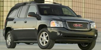 GMC Envoy XL in Indianapolis
