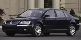 Volkswagen Phaeton in Lexington