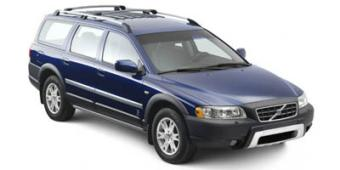 Volvo XC70 in Palm Beach