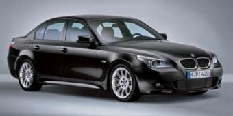 BMW M5 in Mobile