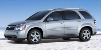 Chevrolet Equinox in Tifton