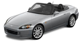 Honda S2000 in Pittsfield