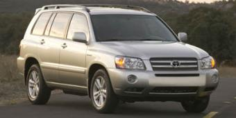 Acura Seattle on Find New  Certified And Used Toyota Highlander Hybrid Models  Buy An