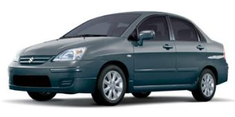 Suzuki Aerio in Lexington