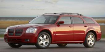 Dodge Magnum in New York
