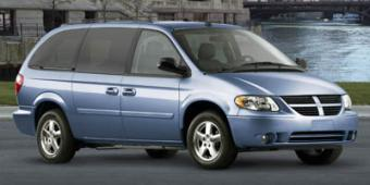 Dodge Grand Caravan in Seattle