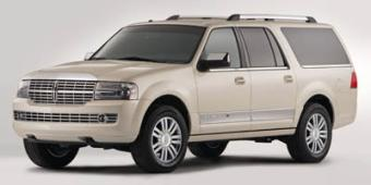 Lincoln Navigator L in Salt Lake City
