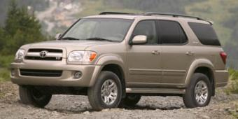 Toyota Sequoia in Hartford