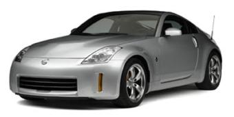 Nissan 350Z in Hammond