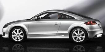 Acura Tulsa on Find New  Certified And Used Audi Tt Models  Buy An Audi Tt Online
