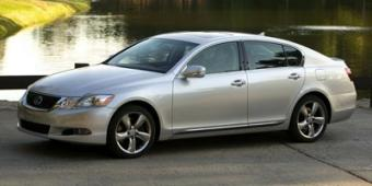 Lexus GS 460 in Providence