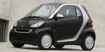 smart fortwo in Memphis