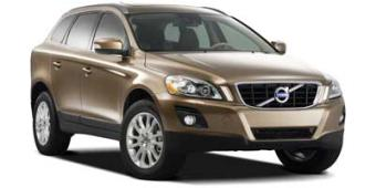 Volvo XC60 in Baton Rouge