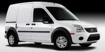 Ford Transit Connect in Richmond