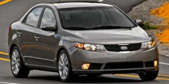 Kia Forte in Middlesboro