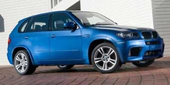 BMW X5 M in Rawlins