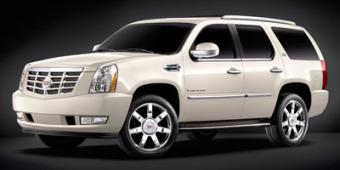 Cadillac Escalade Hybrid in Lexington
