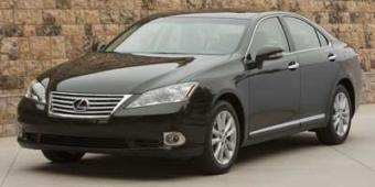 Lexus ES 350 in Indianapolis