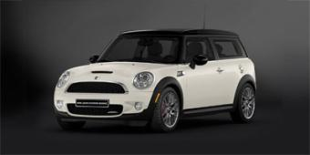 MINI Cooper Clubman Models