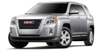 GMC Terrain in Kansas City