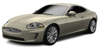Jaguar XK Series in Dallas/Ft. Worth