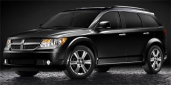 Dodge Journey in Miami