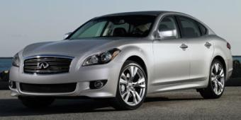 Infiniti M37 in Greenville