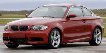 BMW 135i in Lorton