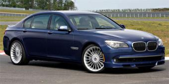 BMW Alpina B7 in Mobile