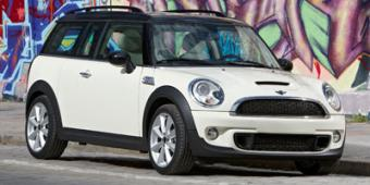MINI Cooper S Clubman in Troy