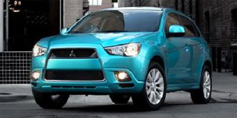 Mitsubishi Outlander Sport in Chicago