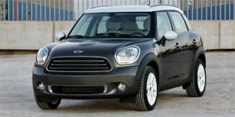 MINI Cooper Countryman Models in Tampa