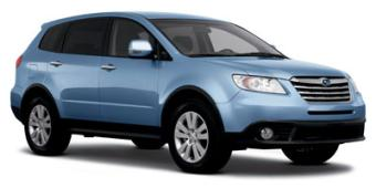 Subaru Tribeca in Saint Clair Shores