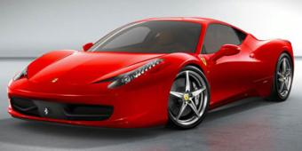 Used Ferrari Cars New York