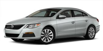 Volkswagen CC in Louisville