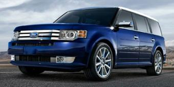 Ford Flex in Boulder City