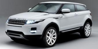 Land Rover Range Rover Evoque in Mobile