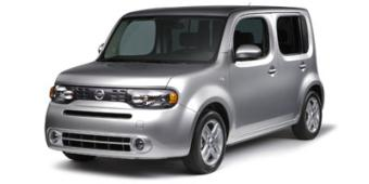 Nissan Cube in Fort Washakie