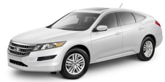 Honda Crosstour in Houston