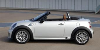 MINI Cooper Roadster in Enfield