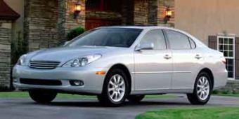 Lexus ES 300 in Richmond