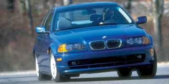 BMW 323ci in Schenectady
